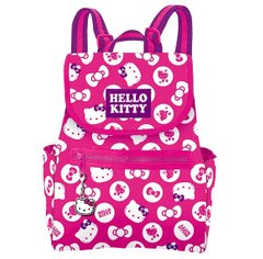 Рюкзак Hello Kitty Sanrio розовый 985601